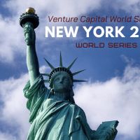 New York 2021 Venture Capital World Summit