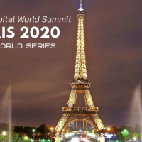 Paris 2020 Venture Capital World Summit
