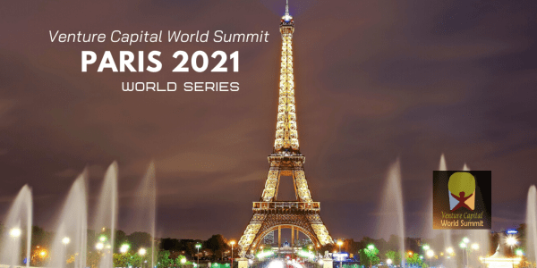 Paris 2021 Venture Capital World Summit