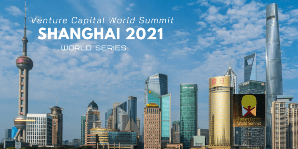 Shanghai 2021 Venture Capital World Summit