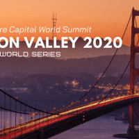 Silicon Valley 2020 Venture Capital World Summit