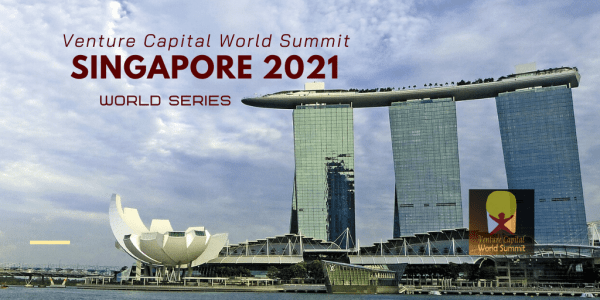 Singapore 2021 Venture Capital World Summit