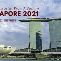 Singapore 2021 Venture Capital World Summit