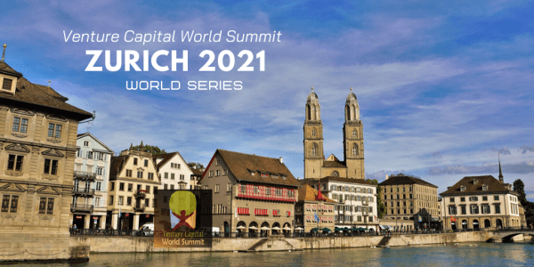 Zurich 2021 Venture Capital World Summit
