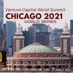 Chicago 2021 Ticket Venture Capital World Summit