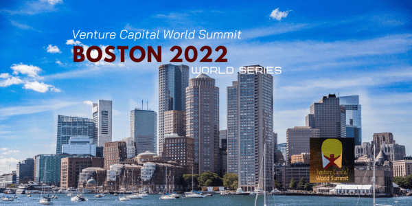 Boston 2022 Venture Capital World Summit