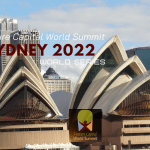 Sydney 2022 Ticket Venture Capital World Summit