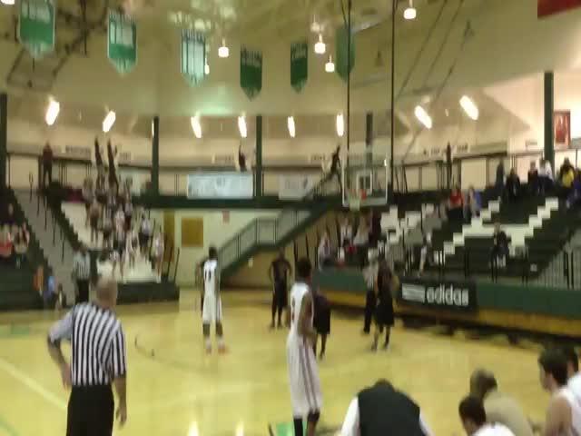 Whitewater (Fayetteville, GA) Basketball