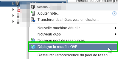 VMware vSphere Replication Install and Configure step-by-step