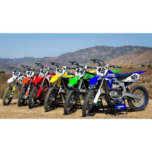 VDB MX. Recambios offroad-motocross. Nicasilado de cilindros. Motos nuevas y de ocasión