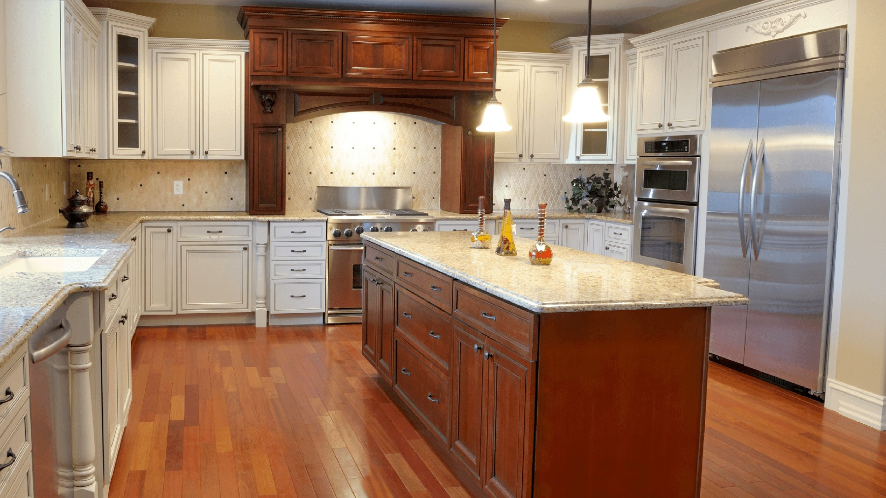 kitchen remodeling | vdb contractors