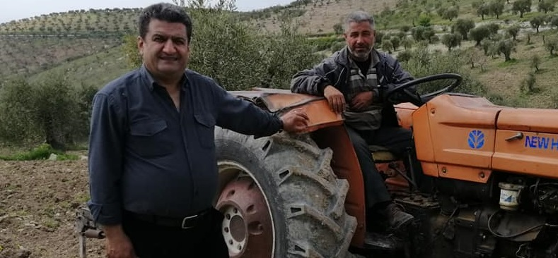 """Because of violations resignations of the """"local councils"""" in Afrin"""