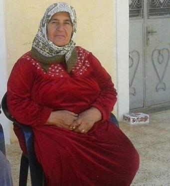 عفرين: مقتلة إمراة بسبب القاء قنبلة على منزلها