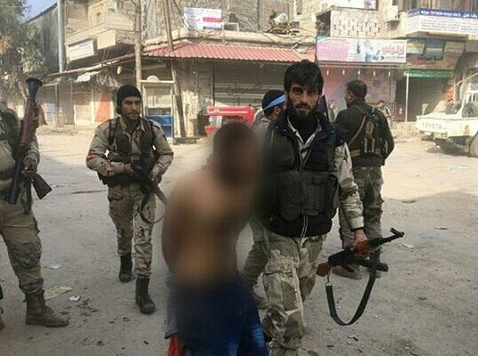 عفرين: مداهمات في قرية كوباكه واعتقال مدنيين