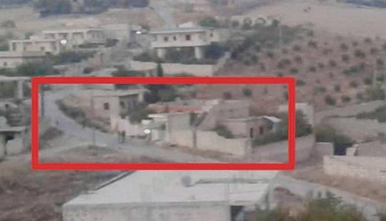 عفرين: تحول منازل لمدنيين الى مقرات عسكرية