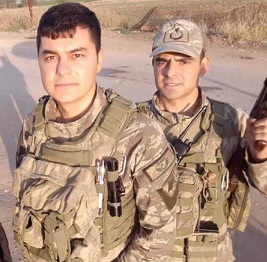 عفرين: مقتل جنديين تركيين في قرية كفر جنة