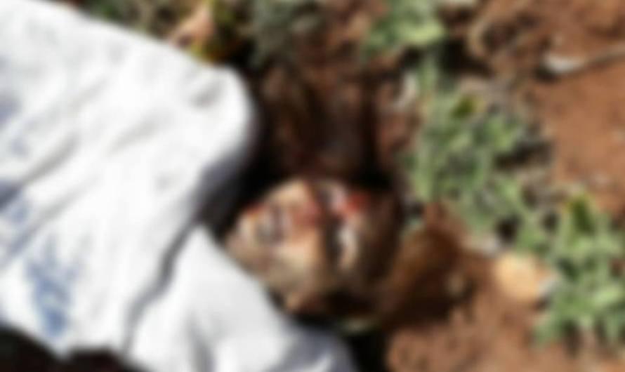 عفرين: مقتل مدنيين في انفجار لغم اثناء ملاحقتهم من قبل فصيل سمرقند