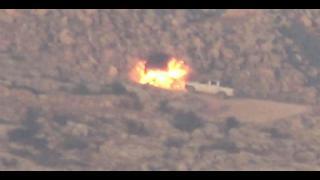 وحدات حماية الشعب تصعيدٌ عسكريٌ في عفرين ومقتل 19 مسلحا وجنود اتراك