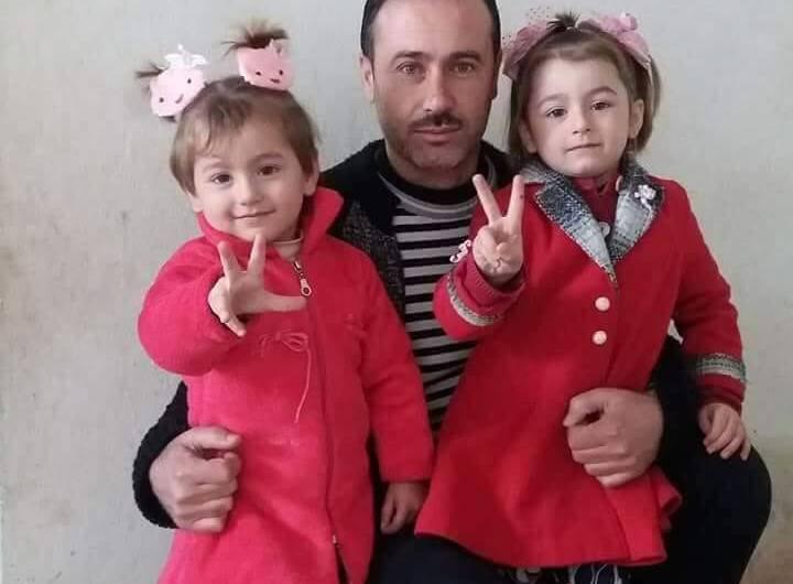اختطاف مدني وسرقة سيارته على حاجز للمسلحين في عفرين