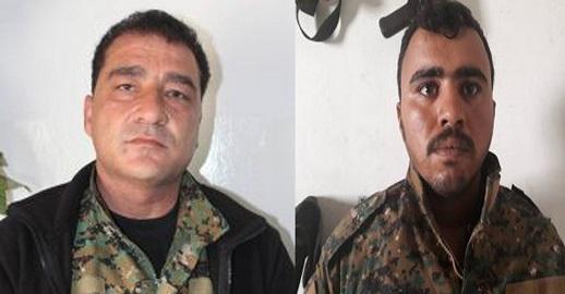 قتلى في انفجار لغم استهدف سيارة لقوات المجلس العسكري في منبج بينهم قيادي