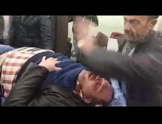 هل تمّ الهجوم بغاز الكلور على حلب بتواطؤ تركي؟