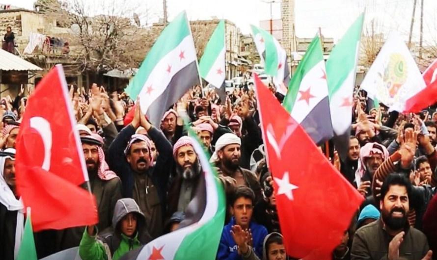 الغلاء يجتاح شمال حلب الخاضع لسيطرة تركيا
