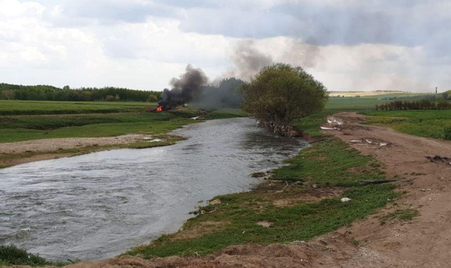 غرق المزيد من المدنيين في نهر الفرات قرب الرقة