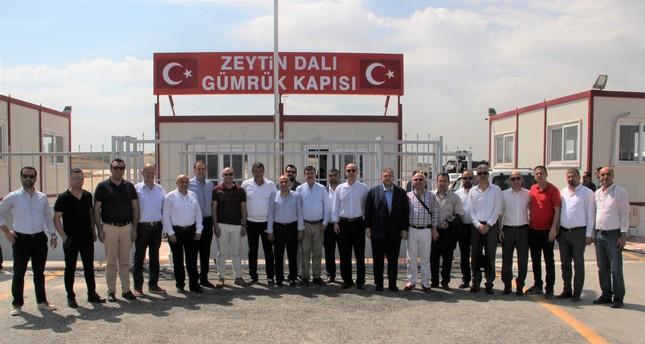 """تركيا ترعى لقاءا للعشائر السورية ضدّ """"قسد"""""""