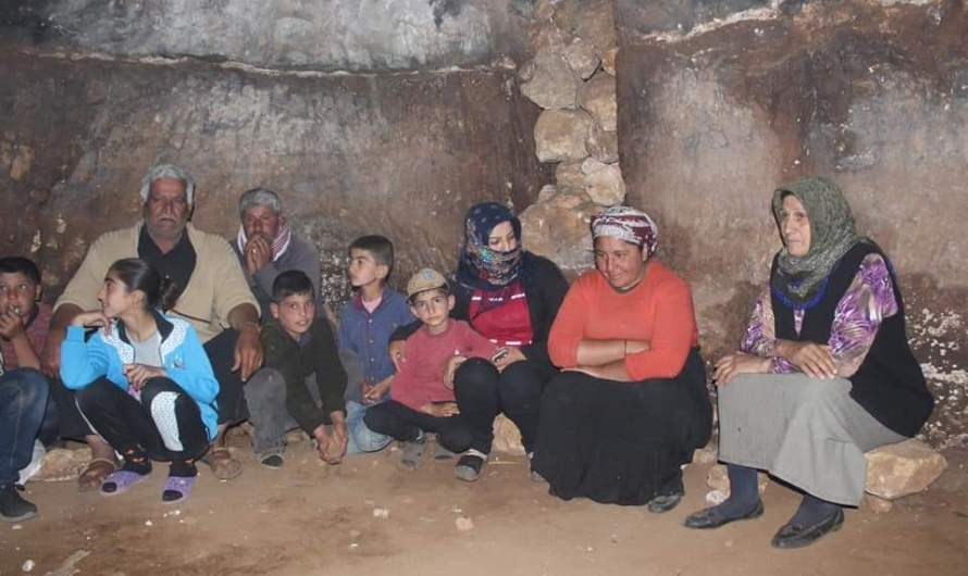 قتل مسن… واستمرار الاعتقالات والخطف بغرض الفدية من عفرين