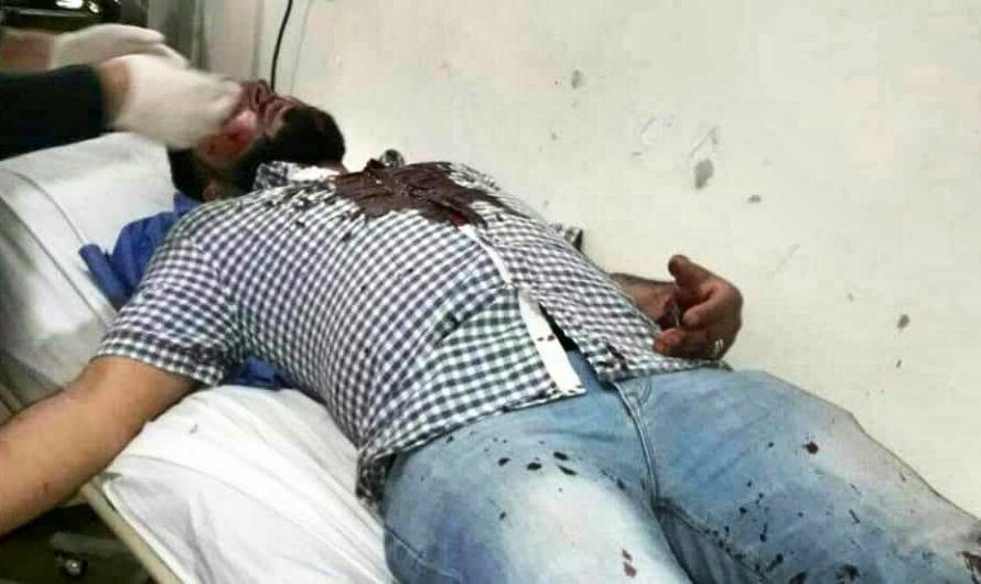 ضحايا في انفجار بمدينة الباب الخاضعة لسيطرة تركيا