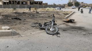 جرحى نتيجة انفجار دراجة مفخخة في الحسكة
