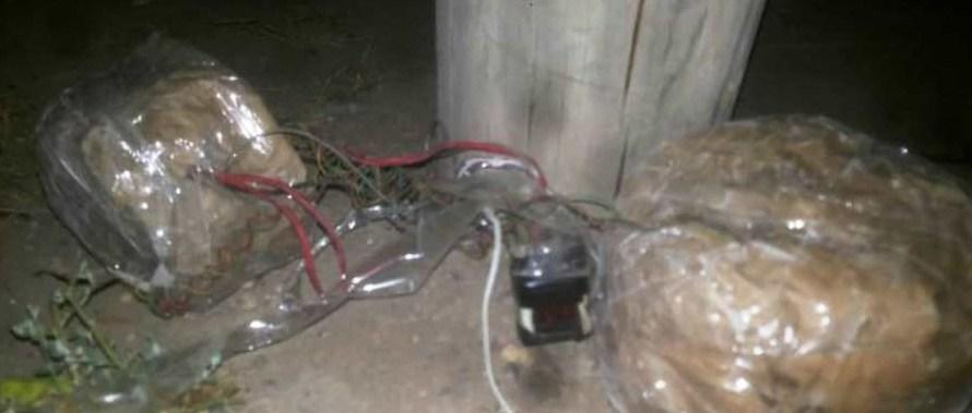 قوات الأمن تحبط 3 تفجيرات في دير الزور