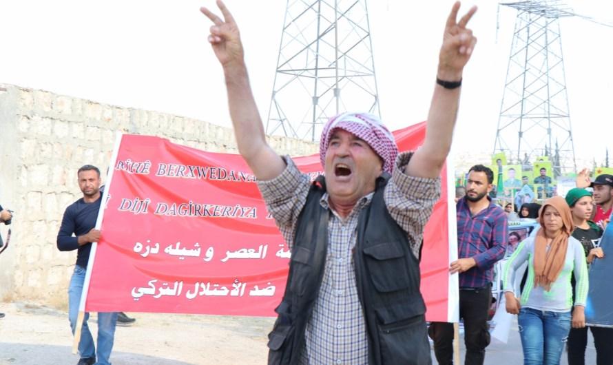 محلل: لقد نجحت استراتيجية الأكراد المرنة والدينامية