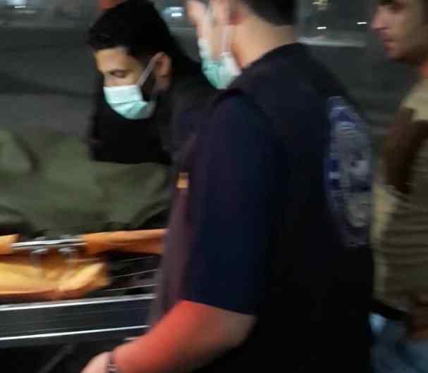 قتلى وجرحى في انفجار سيارة مفخخة وسط مدينة الرقة السورية