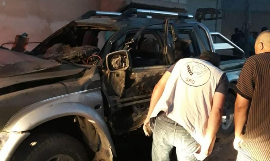 مقتل قيادي موالي لتركيا في مدينة جرابلس السورية
