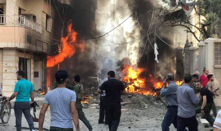 تزامنا مع الحشود التركية على الحدود والتهديد باجتياح شرق الفرات..خلايا داعش تصعد من عملياتها ضد قسد