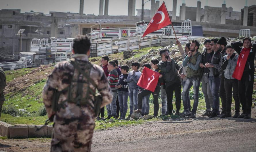 الانفصال في سوريا.. التهمة للأكراد والفعل للأتراك