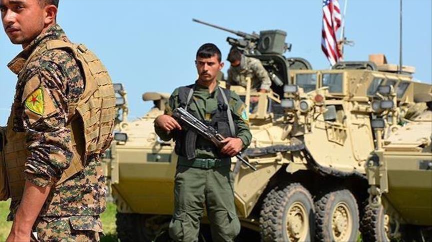 أمريكا تجدد التزامها بحماية شرق الفرات واستمرار دعم منطقة الإدارة الذاتية شمال سوريا