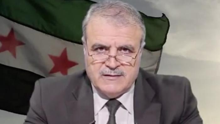 الأكراد يُطالبون بمحاكمة دولية لمُعارض سوري يعيش في السعودية