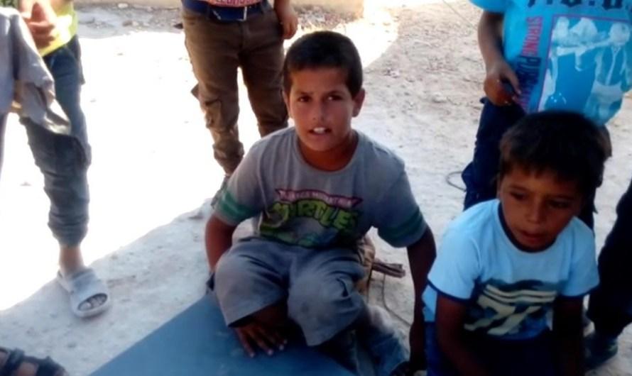 أوضاع مزرية يعيشها اللاجئون الفلسطينيون في مخيمات تشرف عليها تركيا شمال سوريا