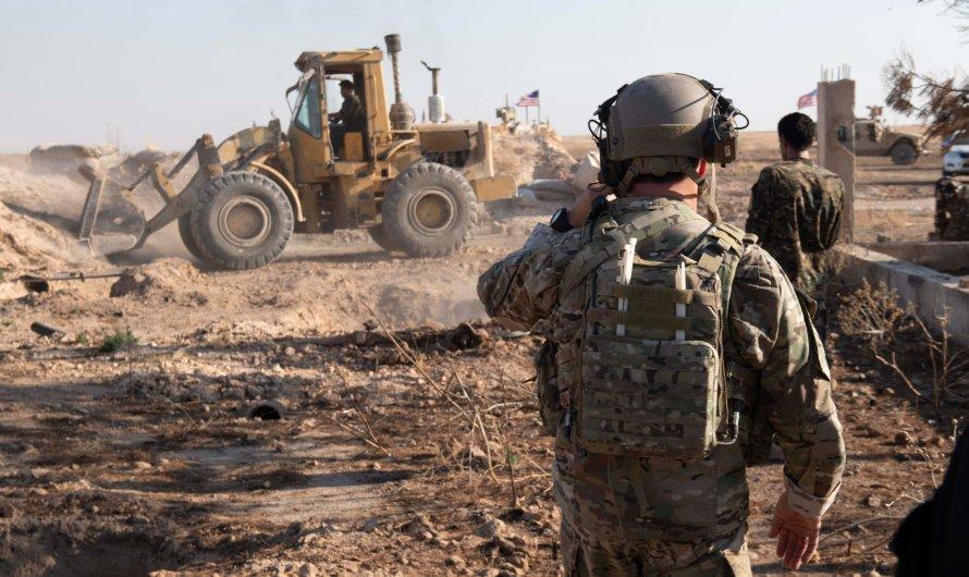 الولايات المتحدة تستعد لإرسال 150 جنديًا إضافيا إلى شمال شرق سوريا