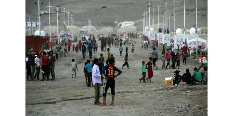 ابتزاز واستغلال اللاجئين السوريين في اقليم كردستان