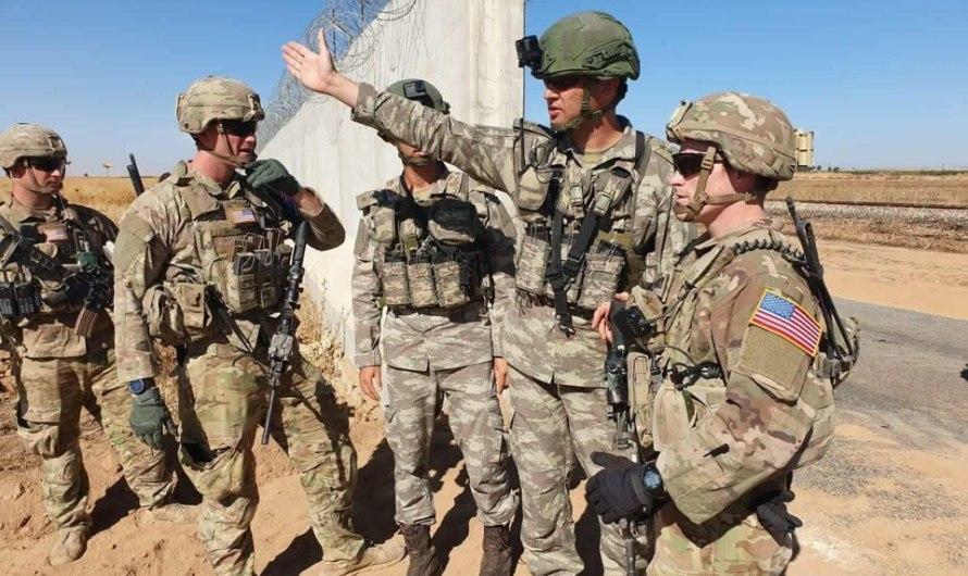 """البنتاغون يرد ويحذر تركيا: اتخذنا خطوات جدية لتنفيذ اتفاق """"المنطقة الآمنة"""""""