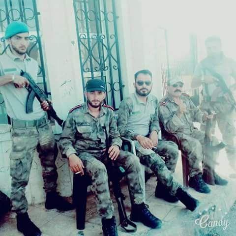 """الفصائل المدعومة من تركيا قتلت 33 """"معتقلا"""" تحت التعذيب في عفرين"""