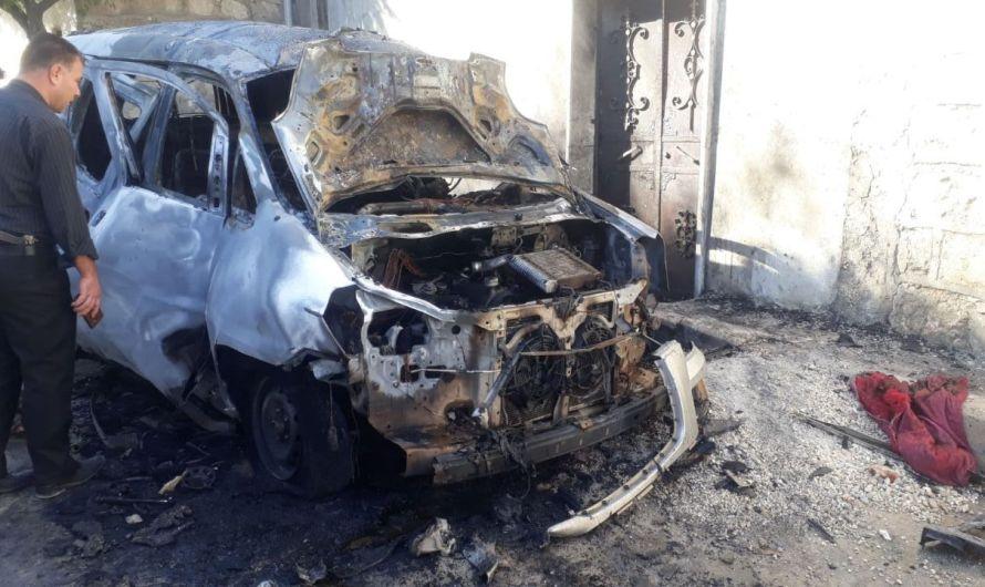 يوم دام في المناطق الخاضعة لتركيا شمال سوريا