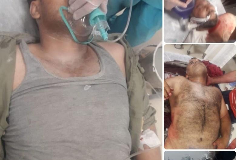 6 قتلى في اقتتال داخلي بين جماعات مسلحة تدعمها أنقرة في مدينة الباب