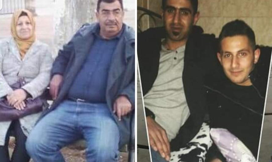 وفاة معتقل في المشفى نتيجة تعرضه للتعذيب في سجون الفصائل الموالية لتركيا بعفرين