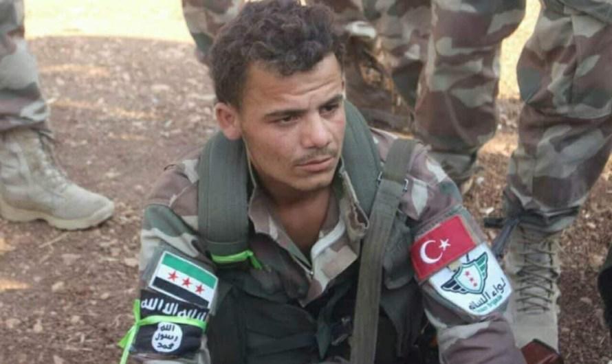 """انفجار يستهدف مقر """"فيلق الرحمن"""" المدعوم من تركيا في عفرين"""