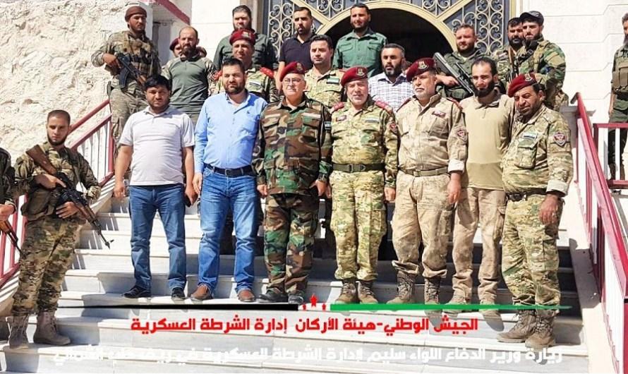 """اغتيال عنصرين من """"أحرار الشام"""" برصاص مجهولين شرق حلب"""