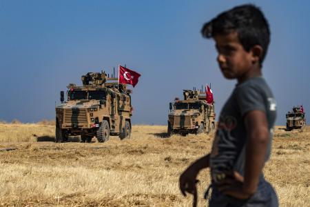 هجوم تركيا سينشر الفوضى والتطرف في شمال شرقي سوريا